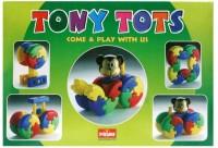 Ratnas Tony Tots(Multicolor)