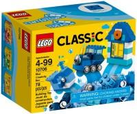 Lego Blue Creativity Box (78 Pcs)(Multicolor)