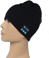 Smiledrive Bluetooth Hat(Black)