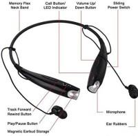 Shopkeeda Services Bluetooth Hat(Black)