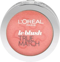 L'oreal Super Blendable Blush Project Runway Edition,425 Charming Cockatoo`s Blush