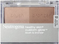 Neutrogena Glow Blush Duo, Natural Glow 10(Natural Glow 10)