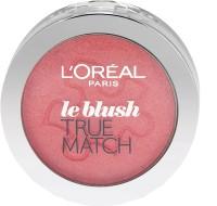 L'Oreal Paris True Match Blush(Rosewood - 04)