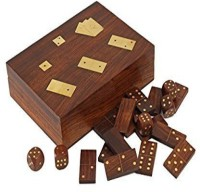 Store Indya Dice Game Strategy & War Games Board Game