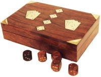 Store Indya Dominoes Board Game Accessories Board Game