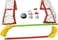 Mitashi Playsmart Air Hover Ice Hockey Air Football Board Game
