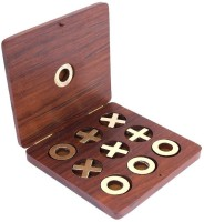 Store Indya Tic Tac Toe Party & Fun Games Board Game