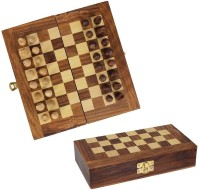 Store Indya Chess Game Strategy & War Games Board Game