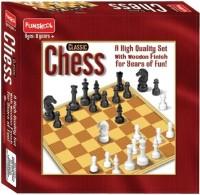 Funskool Chess Clas