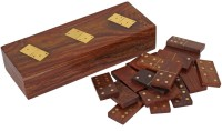 Store Indya Domino Game Board Game Accessories Board Game