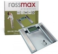 Rossmax WA100 Body Fat Analyzer