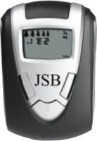 JSB Body Fat Monitor Body Fat Analyzer(Grey)
