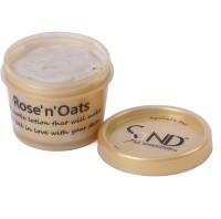 SaND for Soapaholics Rose'n'Oats Body Cream(100 g)