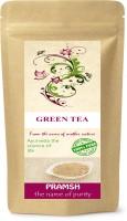 PRAMSH Pramsh Premium Quality Green Tea - 100% Pure, Natural & Herbal Leaves(100 g) - Price 149 78 % Off