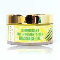 Vaadi Herbals Lemongrass Anti-Pigmentation Massage Gel(50 g)