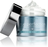 Oriflame True Perfection Renewing Night Care(50 ml)
