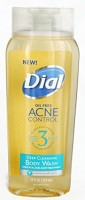 Dial Acne Control Deep Cleansing(354 ml)