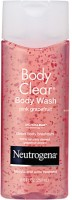 Neutrogena Body Clear Wash - Pink Grapefruit(250 ML)