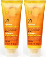 The Body Shop Vitamin Microdermabrasion(150 ml)