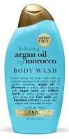 (OGX) Organix Body Wash Moroccan Argan Oil (Hydrating) (2 Pack)(385 ml, Pack of 2)
