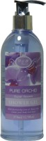 DY Pure Orchid Super Flowers Shower Gel(370 ml)