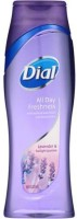 Dial all day freshness lavender& twillight jasmine(473 ml)