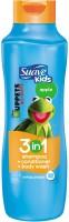 Suave Suave Kids 3 In 1 Shampoo, Conditioner & Bodywash Apple(665 ml)