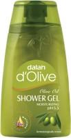 Dalan d'Olive Shower Gel(250 ml)