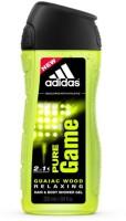 Adidas Pure Game Shower Gel(250 ml)