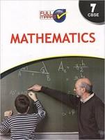 Full Marks Mathematics Class 7(English, Paperback, Full Marks)