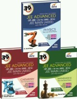 39 Years IIT-JEE Advanced + 15 yrs JEE Main Topic-wise Solved Paper PCM with Free ebook 12th Edition(English, Paperback, Dr. O. P. Agarwal, Er. Deepak Agarwal, Er. Sunil Batra, Mamta Batra)