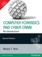 Computer Forensics and Cyber Crime : An Introduction(English, Paperback, Britz)
