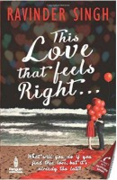 PMR: This Love That Feels Right...(English, Paperback, Ravinder Singh)