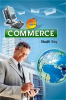 Commerce(Commerce, Hardcover, Shujit Roy)