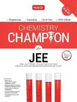 Chemistry Champion for JEE(English, Paperback, MTG EDITORIAL BOARD)