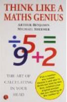 Think Like a Maths Genius(English, Paperback, Michael Shermer)