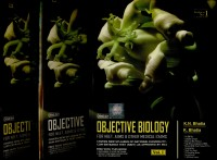 Objective Biology for NEET, AIIMS & Other Medical Exams (Set of 3 Vols) (Free with this Book : Supplement of State PMT Exams, Booklet Containing Papers from 2004 to 2013 Examinations)(English, Paperback, Bhatia. K)
