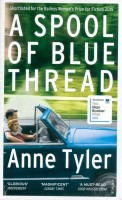 A Spool of Blue Thread(English, Paperback, Anne Tyler)