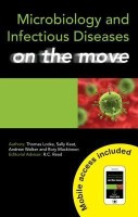 Microbiology and Infectious Diseases on the Move(English, Paperback, Professor R C Read Dr Thomas Locke BSC Mbchb BSC Mbchb BSC Mbchb BSC Mbchb Dr Sally Keat Bmedsci Mbchb Mbchb Bmedsci Bmedsci Mbchb Mbchb Bmedsci Bmedsci Mbchb Mbchb Bmedsci Bmedsci Mbchb Mbchb Bmedsci Dr Rory MacKinnon BSC Mbchb Mb