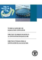 Technical guidelines on aquaculture certification(English, Paperback, Food, Agriculture Organization)