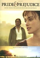 Pride and Prejudice: Music from the Motion Picture Soundtrack (Piano Solo Songbook)(Paperback)