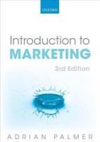 Introduction to Marketing: Theory and Practice 3 Rev ed Edition 3 Rev ed Edition(English, Paperback, PALMER)