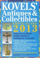 Kovels' Antiques and Collectibles Price Guide(Paperback, Kovel Terry)