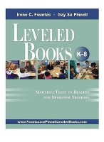 Leveled Books (K-8): Matching Texts To Readers For Effective Teaching(English, Paperback, Gay Su Pinnell, Irene C. Fountas)