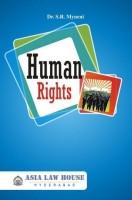 Human Rights 1st Edition(English, Paperback, S. R. Myneni)