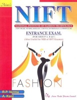 NIFT: National Institute of Fashion Technology, Entrance Exam for Group A, B and C 2nd Edition(English, Paperback, Verma)