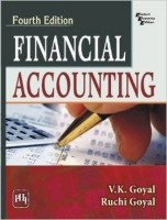 Financial Accounting(English, Paperback, V. K. Goyal, Ruchi Goyal)