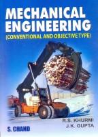 Mechanical Engineering(English, Paperback, R S KHURMI, J K GUPTA)