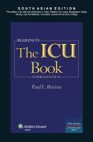 The ICU Book(English, Paperback, Marino Paul L.)