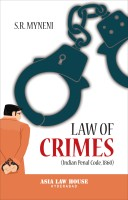 Law of Crimes(English, Paperback, Dr. S.R. Myneni)
